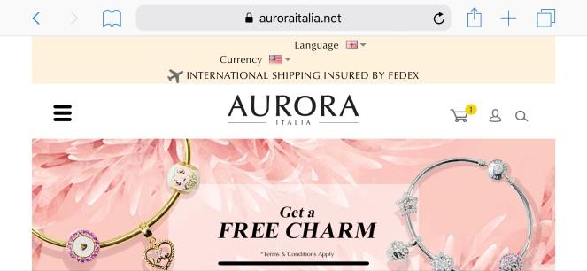 Aurora Italia 003