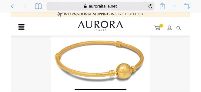 Aurora Italia 009